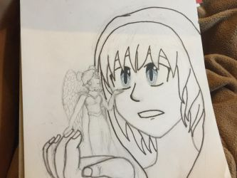 Thermal angel maker wip by KatrinaIceheart