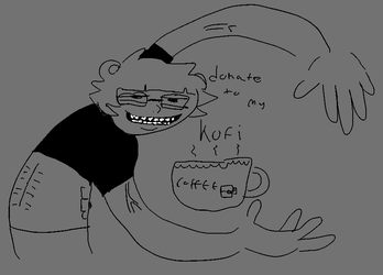 hey donate my ko-fi by 8ts