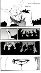 Ulquiorra : UNMASKED Pg 5 ENG by Ebony-of-the-Moon