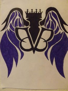 Black Veil Brides by DarkestDevil97