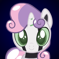 My Sweetie Bot Icon by Omentallic