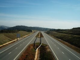 A2 Highway - South by dracontes