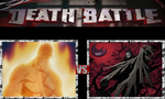 Captain Yamamoto vs. Lord Death by ScarecrowsMainFan