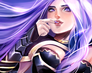 (+NSFW) FIRE EMBLEM CAMILLA! (Free To Use) by customwaifus