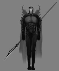 Character design WIP2 by SteIIo
