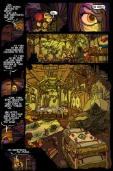 page 6 of Inquest of missing time by Castiron-Shoe-Monkey