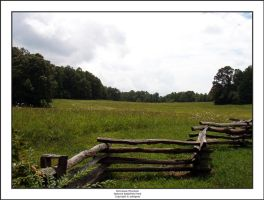 Kennesaw Mountain Park by pdelgado