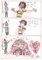 Happy S.V Day for all Fans XD by dragon-flies