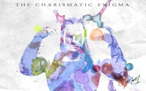 Jeff Hardy: Colors by Photopops