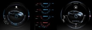 Control Interface by stereolize-design