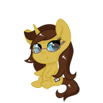 2nd place raffle prize for ponedancer by RainbowTashie