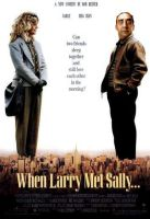 When Larry Met Sally by mfiorentino
