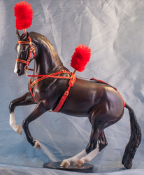 1:9 scale Circus Costume by silverdragon76
