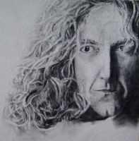 Robert Plant by Ad-Arma