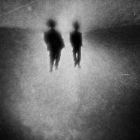 A Night Stroll by intao