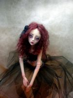 Amalia Ball jointed doll AA by cdlitestudio