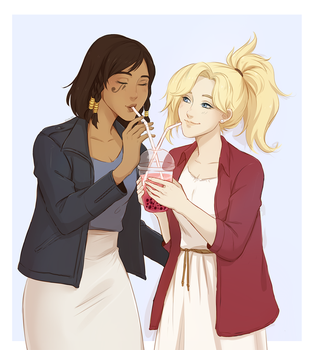 Pharmercy by nymre