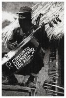 Zapatista by Quadraro