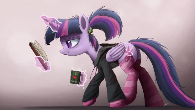 Good Book by NCMares