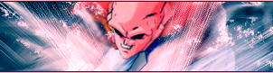 Buu - colored by sephiroth-kmfdm