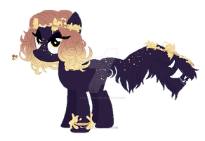 PONY AUCTION [Closed] by CatherineCurse
