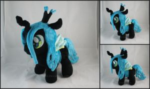 Chrysalis Filly by LiLMoon
