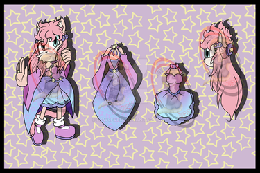 ADOPTABLE CLOSED by LTW4EVER