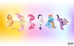 Elements of Harmony by mysticalpha
