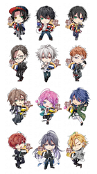 Hypnosis mic by kthelimit