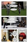 Warmage Page 3 by NO-EarthComics