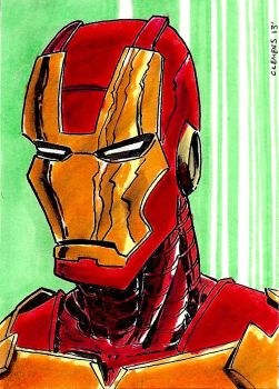 Ironman-4122013 by jeffclemens