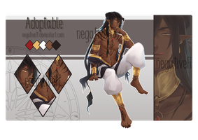 [Adopt] Auction 3 [Closed] by negativeFF
