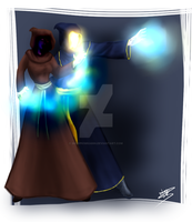 Heroes of Might and Magic 3: Monk and Zealot by Skorpiowka666