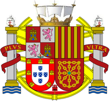 Coat of arms of Iberia by hosmich