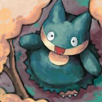 munchlax by SailorClef