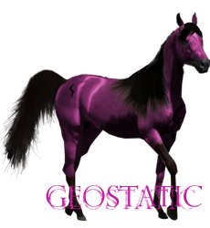 Geostatic by ONYX-BABE