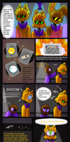 Crashing Down - Page 64 by AccidentlyForgotten