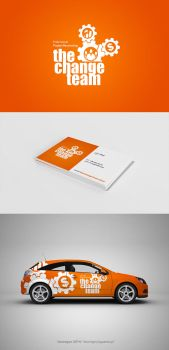 Change Team logotype by leonegro by wiz24