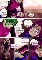 Lovers Paradox - Page 3 by pizet