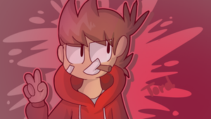 Tord by mabill2001