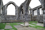 Graveyard Ruins PNG by simfonic