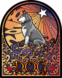 Year of the Dog by Lesh4537