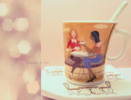 Coffe Time .. by simplyloly