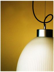 Lamp on Yellow by superkev
