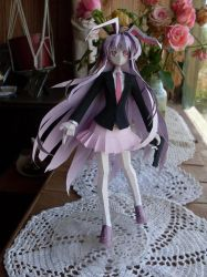 Reisen papercraft by AZBY