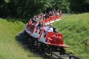 The Ultimate [Lightwater Valley] [1] by DingRawD