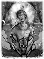 Will Graham- Immortal by ymymy