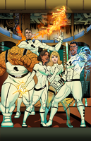 COMMISSION: Future Foundation by AJthe90skid