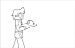 Don't drop dat turkey (ANIMATION) by Gameaddict1234