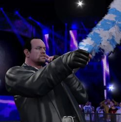 The Tyler Taker ID by HARDTAKER